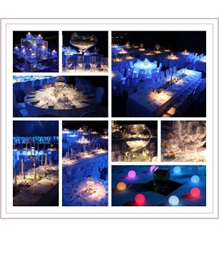 Letizia Events