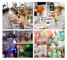 party planner israel
